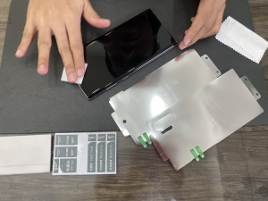 Dán dẻo màn hình Note 10 Plus hiệu BESTSUIT nhám mờ